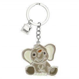 "Portachiavi elefante ""Savana story"""