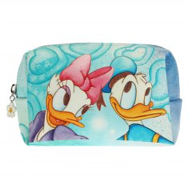 THUN Disney® Donald and Daisy Duck multipurpose small bag in faux leather