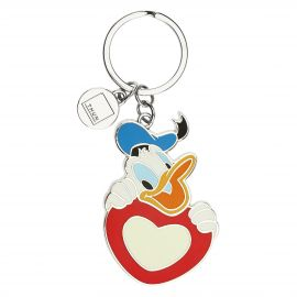 THUN Disney® Donald Duck keyring