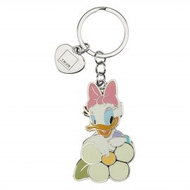 THUN Disney® Daisy Duck keyring