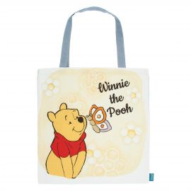 THUN Disney® Winnie The Pooh fabric shopper
