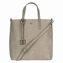 Prestige faux leather bag