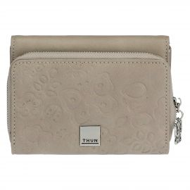Prestige faux leather wallet