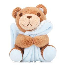 Coperta con peluche comforter Toby