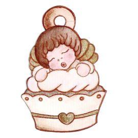 Cupcake angel