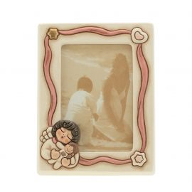 Photo frame Angel girl