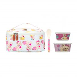 Pappa set outdoor food f