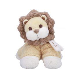 Baby plush lion