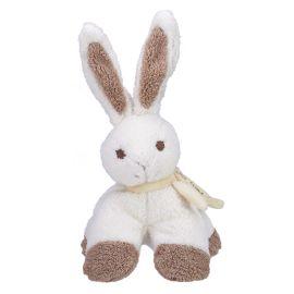 Baby plush rabbit