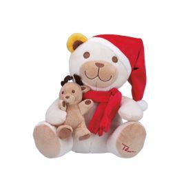 Peluche Teddy vestito da renna