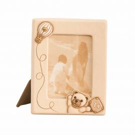 Photo Frame Teddy Unisex Medium