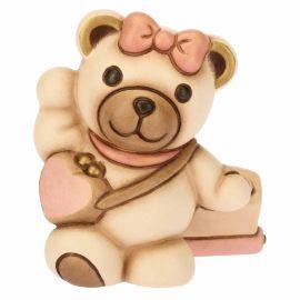 Teddy Her