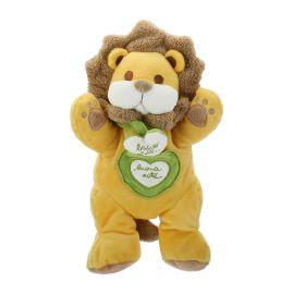 Dream hugger plush lion