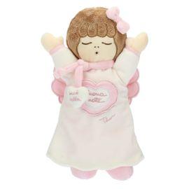 Dream hugger pink angel