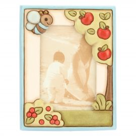 Medium photo frame bee 10x15 cm