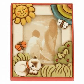 Big photo frame 12,2x17 cm unisex