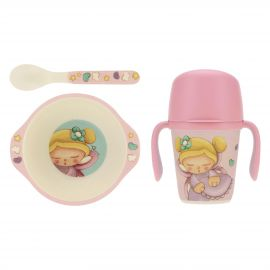 Pappa set indoor small little fairy