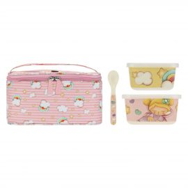 Pappa set outdoor little fairy
