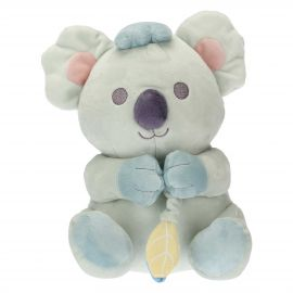 Boy Koala bedtime cuddle soft toy