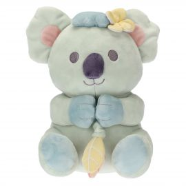 Girl Koala bedtime cuddle soft toy
