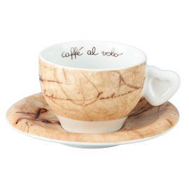 Cappuccino cup Crème