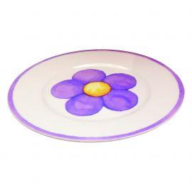 Dessert plate Dolcefiore