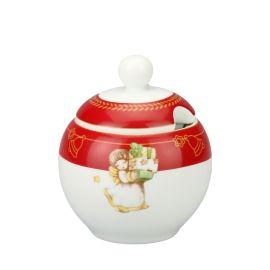 Sugar bowl Dolce Natale