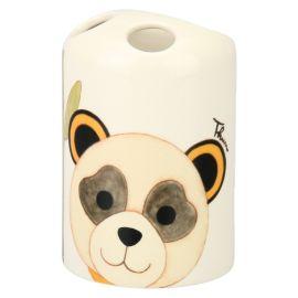 Toothbrush holder Panda