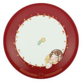 "Dessert plate ""Dolce Natale"""