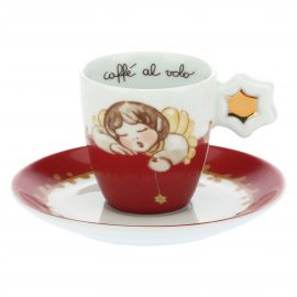 """Coffee cup Limited Edition 2018 """"Dolce Natale"""""""