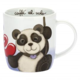 Mug Amore with Panda love