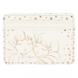 "Small wallet ""Angel gold"""