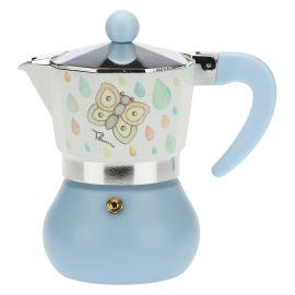"""Kaffeemaschine """"Pioggia di colori"""" 3-4 Tassen"""
