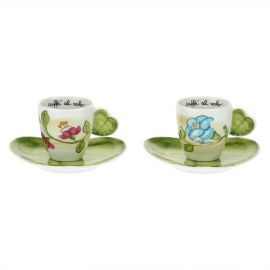Set 2 coffee cups Cerimonia
