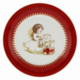 Piattino Limited Edition Dolce Natale