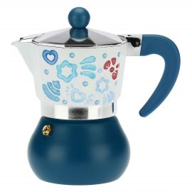 Dolce Inverno coffee pot
