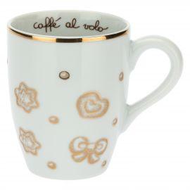 Gold Icons mug