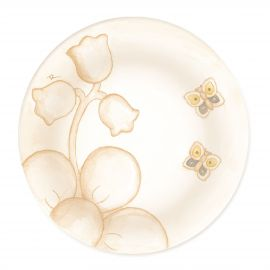 Large Elegance multipurpose plate