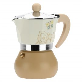 Elegance Coffee Pot