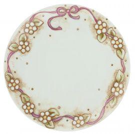 Cerimonia multipurpose plate