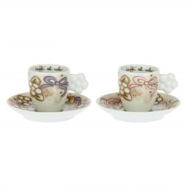 Set of 2 Cerimonia coffee cups