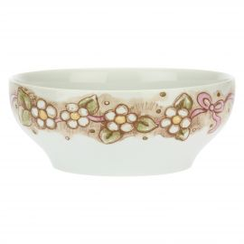Cerimonia porcelain sweet bowl