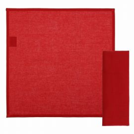Set of 2 Dolce Natale napkins