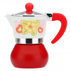 Time For Tenderness coffee maker