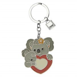 Time For Tenderness keyring with Koala Adelaide