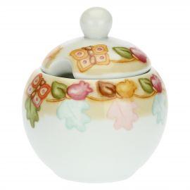 Grace sugar bowl
