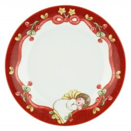 Sweet Christmas Limited Edition 2021 saucer