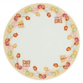 Large Grace plate