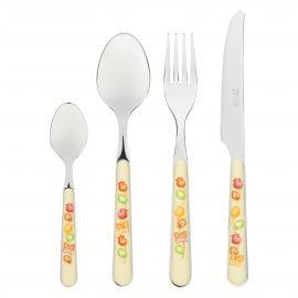 8-piece Grace cutlery set