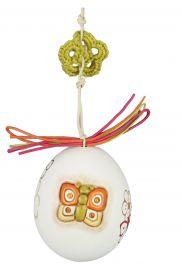 Mini egg butterfly